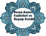 RECEP AYININ FAZİLETLERİ VE REGAİP KANDİLİ 2 İlim Saati
