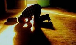 Ramazan-ı Şerif 'in Onuncu Gece ve Onuncu Gün Namazları 1 İlim Saati