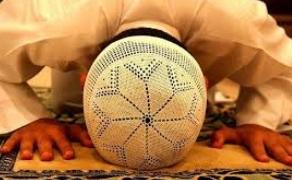 Ramazan Ayının Nafile Namazları 2. Gece 1 İlim Saati