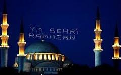 Ramazan Ayının Nafile Namazları 13. Gece 1 İlim Saati