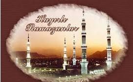 Ramazan Ayının Nafile Namazları 9. Gece 2 İlim Saati