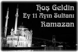 Ramazan Ayının Nafile Namazları 16. Gece 4 İlim Saati