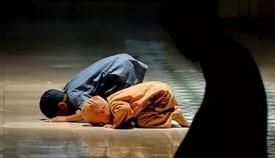 Ramazan-ı Şerif 'in Yirminci Gece ve Yirminci Gün  Namazları 1 İlim Saati