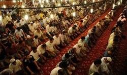 Ramazan Ayının Nafile Namazları 20. Gece 4 İlim Saati