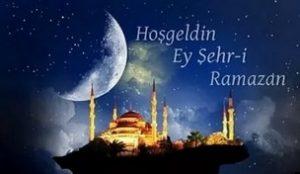 Ramazan Ayının Nafile Namazları 28. Gece 1 İlim Saati