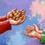 Dini Hikaye: Mal ve Servetin Bekçisi Zekat 1 İlim Saati