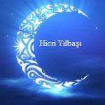 Hicri Yılbaşı 5 İlim Saati
