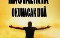 Hastalıkta Okunacak Dua 2 İlim Saati