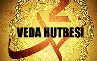Resûlullahın Veda Haccındaki Duâsı 3 İlim Saati
