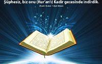 Kur'ân-ı Kerîm Allah Kelâmıdır 3 İlim Saati