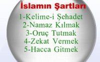 İslam'ın ve İmanın Esaslarını Öğreniyorum 3 İlim Saati