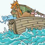 Hazreti Nuh'un Gemisi 2 İlim Saati