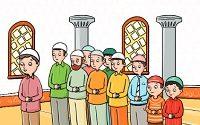 Cemaat ile Namaz Kılmayı Öğreniyorum 4 İlim Saati